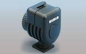 KAISER 1200 BOUNCE FLASH SHOE FLASH ADAPTER FLASH ANGLE ADJUSTER K1200