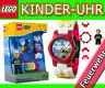 Lego Città Nuovo Orologio Bambini Pompieri Con Mini Pupazzo Vigili Fuoco
