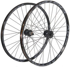 Easton AR27/SRAM 27.5 Mountain Bike Wheelset - Black