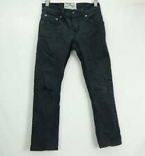 Levis Straus Signature Youth's Skinny  Denim Jeans Black Size 8