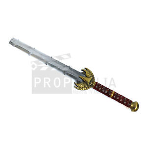 INTO THE BADLANDS AMC NETFLIX Quinn's Sword SFX Plastic Prop