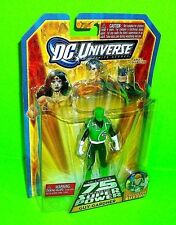 DC Universe INFINITE Heroes GUY GARDNER Action Figure Hero Collector Button Pin