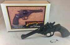 Indiana Jones Last Crusade Webley Pistol Resin Prop Model Kit