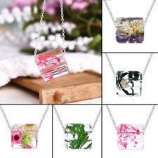 Natural Alloy Fashion Necklaces & Pendants 41 - 45 cm Length
