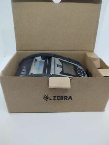 Zebra QLN320 Printer With Battery Only , No Charger, With Box