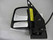 Genuine Ford Transit Connect LH Manual Remote Mirror Assembly 4460951 2002-2004