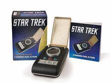 Star Trek: Light-And-Sound Communicator from 1960's TV show.