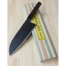 TAKEDA HAMONO - Japanese Chef Gyuto Knife - Handmade - Super Blue Steel - 21cm
