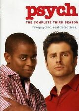 Comedy Psych NR Rated DVDs & Blu-ray Discs