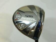 New Honma Be Zeal 535 9.5* Driver Vizard EPT-Tech 48 Regular flex for BeZeal