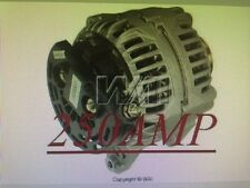 HIGH-250AMP-ALTERNATOR-Fits-DAKOTA-DURANGO-GRAND-CHEROKEE-4-0L-4-7L-V6-V8-99-00