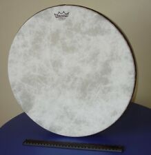 "Remo frame hand drum douf def     2.5"" x 14"""