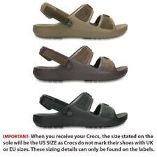 Vêtements et accessoires marron Crocs