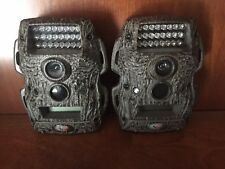 2345 Qty 2 Used Wildgame Cloak 7 Micro Infrared Game Camera 7MP K7i20W