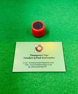 1PC Snooker Cue Tip Shaper/Scuffer UK
