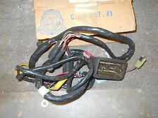 NOS 1973 FORD TORINO DASH PANEL TO ENGINE COMPARTMENT WIRING W/O TACH