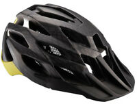 GT Force Cycling Helmet MTB Bike Cycle Leisure Ride BMX Mountain Head Protection