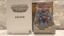 Masters Of The Universe Classics Keldor