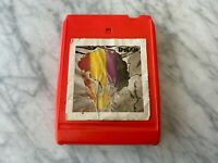 Bob Dylan Dylan 8-Track Tape 1973 Columbia PCA 32747 Lily Of The West RARE! OOP!