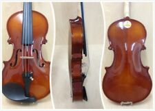 Kapok V005 Series Violin Set,Foam Hard Case,Bow,Rosin,String Adjuster-4/4 Size