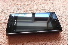 Nokia x6 l 8gb negro 3 pulgadas l casi nuevo l Symbian Touch 5mp GPS HSDPA y extra
