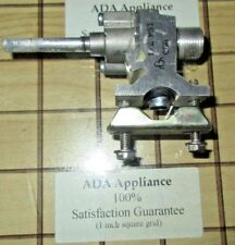 Thermador Burner Valve (Red, LR) 367507, 14-33-758-02, 20-01-869-02 SATISF GUAR