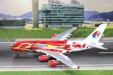 1:400 Malaysia A380