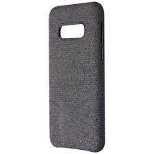 Verizon Fabric Case for Samsung Galaxy S10e - Black