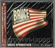 Sealed! BRUCE SPRINGSTEEN Before The Fame JAPAN CD EKCY-10014 w/OBI Free S&H '98