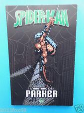 le storie indimenticabili spider man 24 il mistero dei parker supereroi marvel