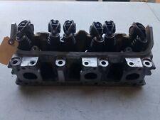 Left Front Cylinder Head 3.9L FITS: 07-09 Chevrolet Uplander