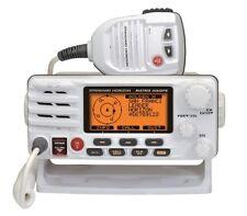 Standard Horizon Matrix Fixed Mount VHF with AIS & GPS - Class D DSC - 30W - White GX2200W