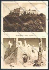 Frosinone Montecassino FG cartolina ZF7236