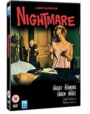 Nightmare (1964)   DVD    Brand New & Sealed    Hammer