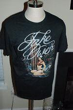 Jake Owen Days of Gold T Shirt XL