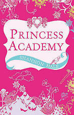 Princess Academy,Hale, Shannon,Excellent Book mon0000039691