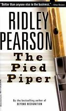 The Pied Piper by Ridley Pearson (1999, Paperback, Reprint)Good