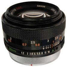 Canon Standard Objektiv