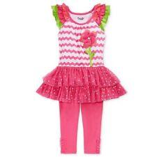 Größe 122 Mädchenkleider im Tunika-Stil