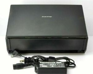 Fujitsu ScanSnap iX500 Color Image Document Scanner FI-IX500A from JP FAST SHIP
