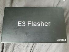 E3 Nor Flasher Downgrade Tool Kit for Flash Console PS3