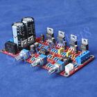 2.1CH LM1875 25Wx2+50W Audio Power Amplifier Amp Board Kit NEW