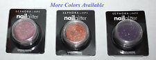 Sephora By OPI Nail Glitter Pot  several colors available **