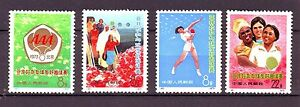 C038-  CHINE    TIMBRES NEUFS SANS CHARNIERE 1883 / 1886