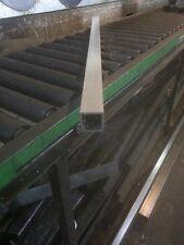 """1 1/2"""" Aluminum Square Tube 6063 T5 .125"""" wall x 60"""""""