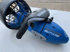 Yamaha Rds250 Seascooter Non-working