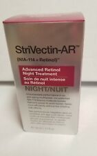 STRIVECTIN-AR ADVANCED RETINOL NIGHT TREATMENT 1.1 OZ