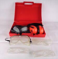 MORBIDA schiuma Orecchio Manicotto dispositivi di protezione dell'udito per SHOOTING CACCIA forte riduzione del rumore