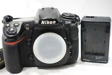 Nikon D300 Digital SLR camera body fits all Nikkor AF lens, 12.3mp