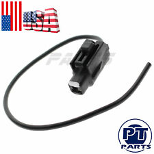 Starter Motor Solenoid Wire Plug Connector Pigtail Harness Fits For Toyota Lexus